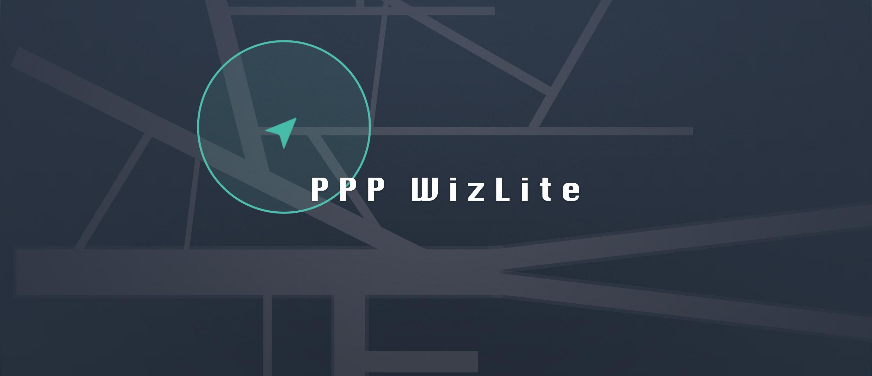 PPP WizLite